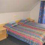 Waide motelli kolmekohaline magamistuba